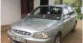Hyundai Accent (2000)