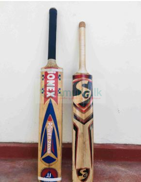 Leather Cricket Bat