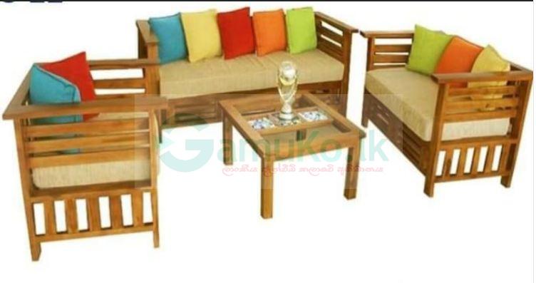 theka dawayen lada sofa set