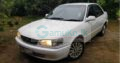 Toyota Corolla CE 110