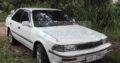 Toyota corona select saloon