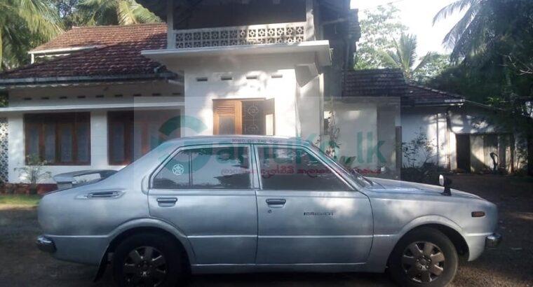 TOYOTA Corolla KE30