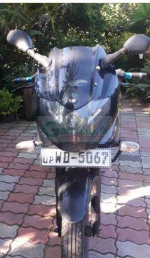 Bajaj Pulsar 220 bike for sale