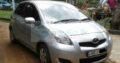 Toyota vitz 8 Airbag