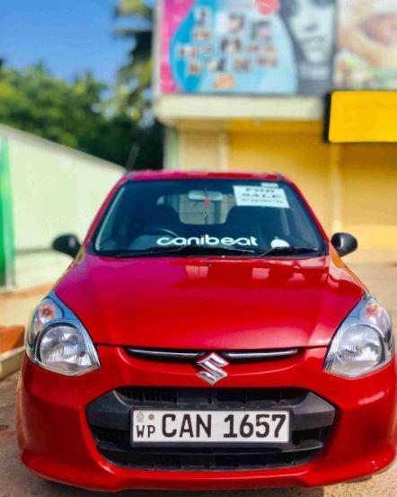 Suzuki Alto 800 Car For Sale