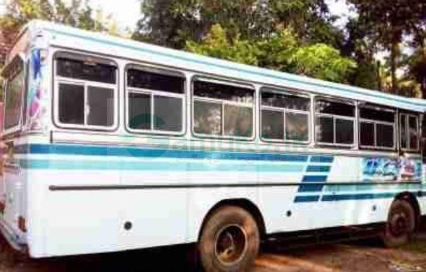 Ashok Leyland Lenex Bus For Sale