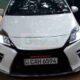 Toyota Prius GS 2013