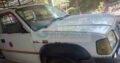 Tata 207di cab