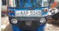 Bajaj 4 Stroke Three Wheel For Sale