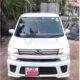 Suzuki Mazda Flair Wagon R FZ Safety Car For Sale