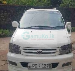Toyota Noah KR42 Townace Van For Sale (1996)