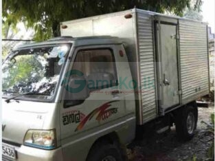 Foton Double Lorry For Sale (2012)