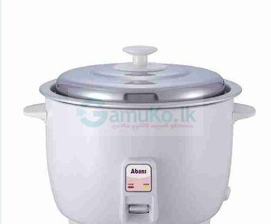 Abans Rice cooker – 3.6L
