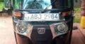 Bajaj RE 4 Stroke Three wheeler For Sale