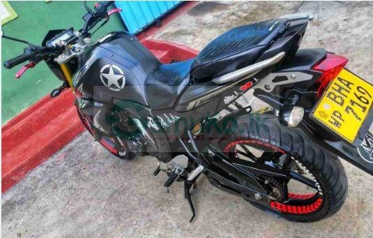 Yamaha FZs v2.0 Bike For Sale (2018)