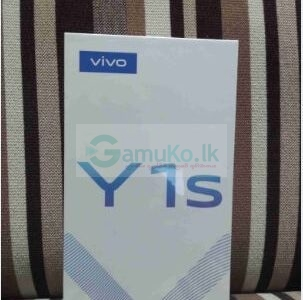 Vivo Y1s Mobile Phone For Sale