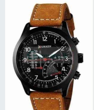 Curren Wrist Watch For Sale