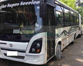 Tata Marcopolo Star Bus For Sale (2017)