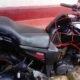 Yamaha FZ Bike For Sale (2009)