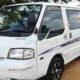 Mazda Bongo Van For Sale (2009)