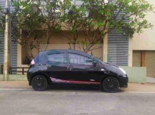 Micro Panda Car For Sale (2015)