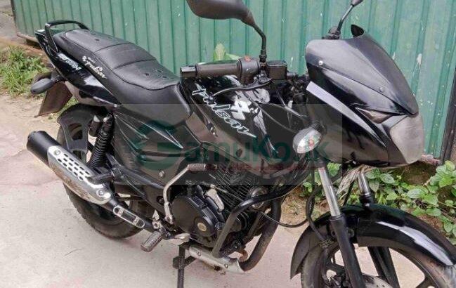 Bajaj Pulsar 150cc Bike For Sale (2009)