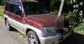 Mitsubishi IO Montero MPI jeep (2003) For Sale