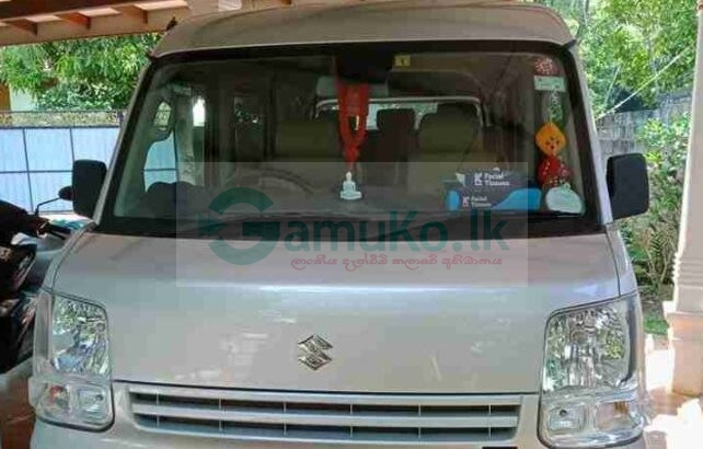 Suzuki Every Van For Sale (2017)