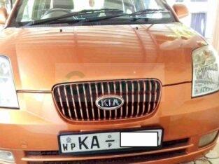 Kia Picanto Car For Sale (2005)
