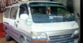 Toyota Dolphin Van For Sale (1990)