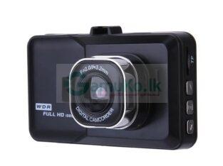 Dash Cam Xiaomi G30 HD 1080P Car DVR