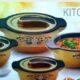 4pcs Set of Sigma Insulated Food Flask Hot Pot