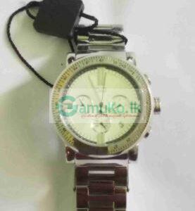 Dolce & Gabbana Watch For Sale
