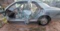 Hyundai XG 30 – GLS 2000