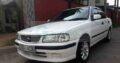 NISSAN Sunny FB15 For Sale