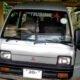 Mitsubishi Mini Van 1990
