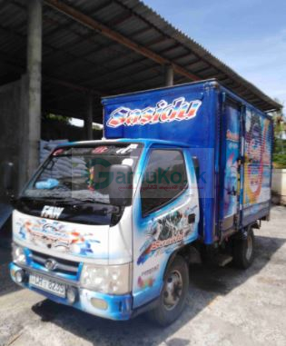 Ford Lorry For Sale