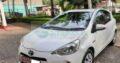 Toyota Aqua S Limited 2014