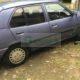 Mazda Mr 90
