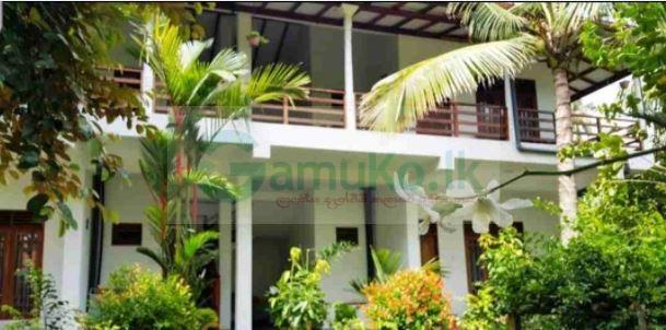 Villa For Sale In Matara