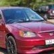 Honda Civic (ES8)