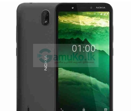 NOKIA C1 16GB (2020)