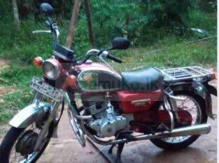 Honda CD 125 Benly Bike For Sale (1985)