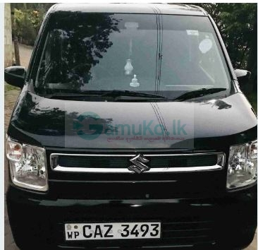 Suzuki Wagon R Car For Sale (2018)