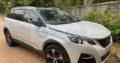 Peugeot 5008 SUV For Sale (2019)