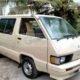 Toyota Townace Van For Sale (1988)
