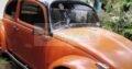 Volkswagen Deluxe Beetle Car For Sale (1960)