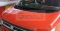 Suzuki Wagon R For Sale (2017)