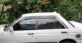 NISSAN TRAX SUNNY CAR FOR SALE (1989)