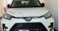 Toyota Raize G GRADE SUV For Sale (2020)